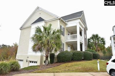 Lexington County Condo For Sale: 144 Breezes #35C