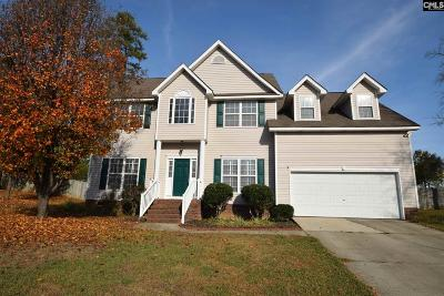 Irmo Single Family Home For Sale: 132 Wicklow
