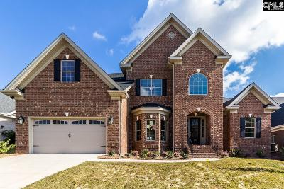 Turners Pointe Single Family Home For Sale: 319 Turners