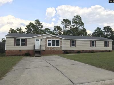 Gaston Single Family Home For Sale: 108 Arrowpoint