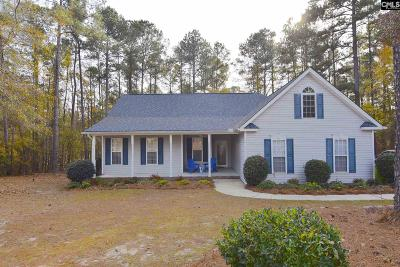 Blythewood Single Family Home For Sale: 101 Eagles Ridge