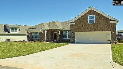 Blythewood Single Family Home For Sale: 717 Coriander #0077