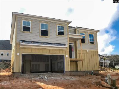 Lexington Single Family Home For Sale: 350 Cabana #202