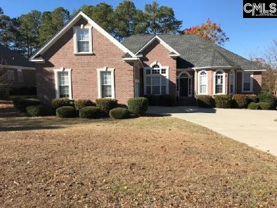 Columbia Single Family Home For Sale: 8 Laurel Bluff