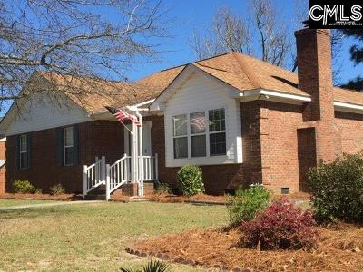 Cayce, Springdale, West Columbia Single Family Home For Sale: 300 Yardley Farms