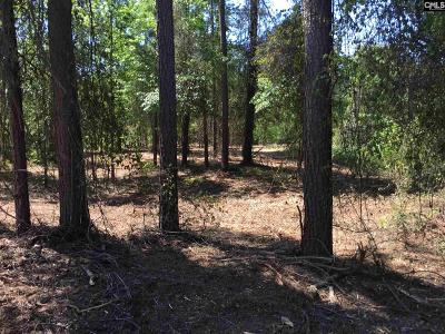 Lugoff Residential Lots & Land For Sale: 1237 Ridgeway