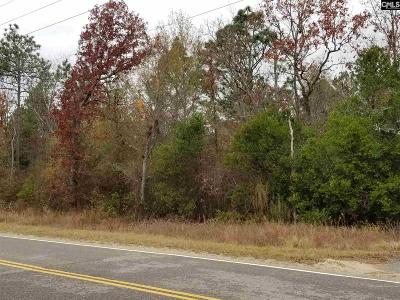 Batesburg, Leesville Residential Lots & Land For Sale: Quattlebaum