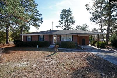 Cayce Single Family Home For Sale: 2211 Maylynn