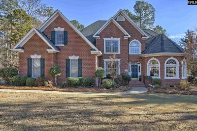 Irmo Single Family Home For Sale: 117 Cedar Crest