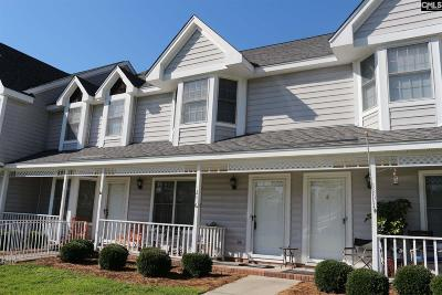 West Columbia Single Family Home For Sale: 1203 New Brookland