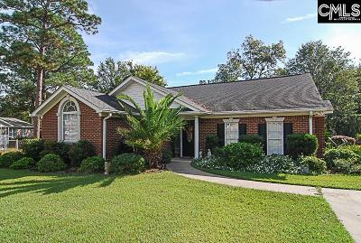 Cayce Single Family Home For Sale: 1611 Dogwood Street