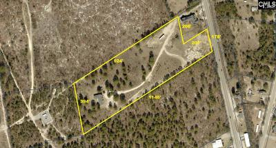 Lexington SC Residential Lots & Land For Sale: $499,900