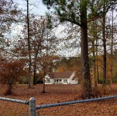 Elgin Single Family Home For Sale: 2403 Cedar Springs Drive