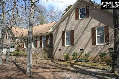 Columbia SC Single Family Home For Sale: $175,900