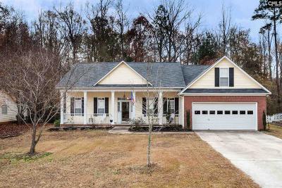 Lexington Single Family Home For Sale: 131 Linden