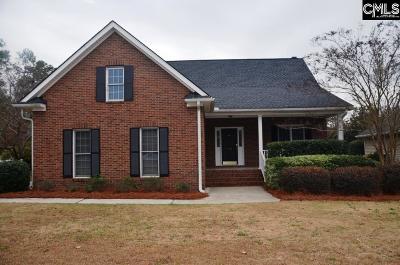 Lexington Single Family Home For Sale: 126 Wood Cut