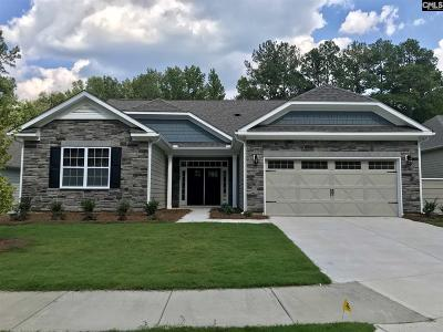 Blythewood Single Family Home For Sale: 586 Links Crossing #2068