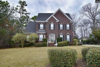 Single Family Home For Sale: 346 Poindexter