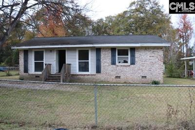 Cayce Single Family Home For Sale: 1036 Charlotte