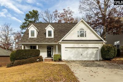 Irmo Single Family Home For Sale: 1114 Belfair