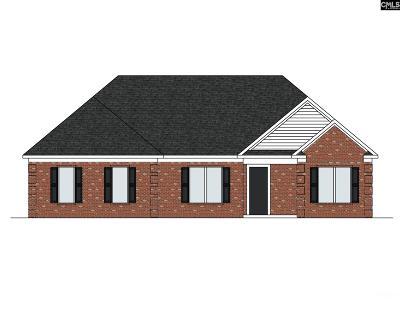 Lexington Single Family Home For Sale: McGregor