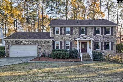 Columbia SC Single Family Home For Sale: $195,500