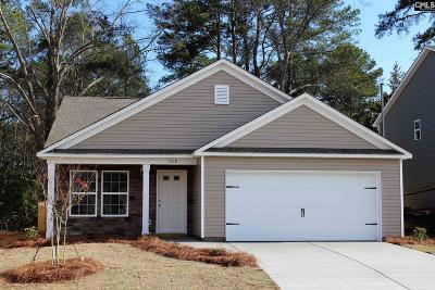 Blythewood Single Family Home For Sale: 338 Fairford