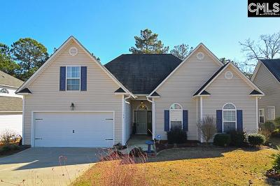 Blythewood Single Family Home For Sale: 153 Summer Pines