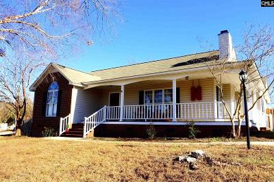 Lexington Single Family Home For Sale: 205 Crown Point