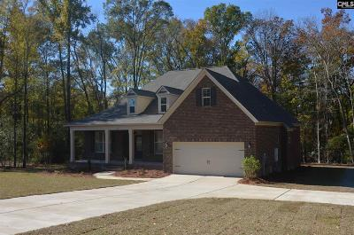 Chapin Single Family Home For Sale: 127 Limestone #Lot #6