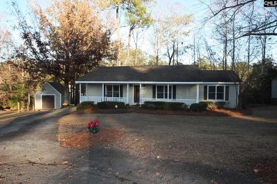 Lexington Single Family Home For Sale: 125 Pont South