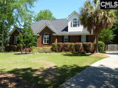 Chapin Single Family Home For Sale: 109 Racket