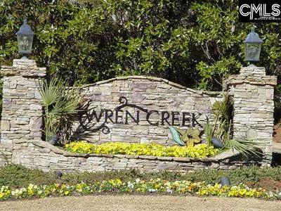 Residential Lots & Land For Sale: 101 Wren Ridge