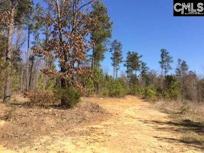 Lexington County Residential Lots & Land For Sale: Courtland