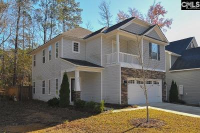 Lexington Single Family Home For Sale: 324 Cherokee Pond Trail