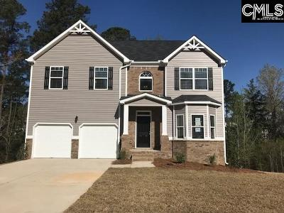 Chapin Single Family Home For Sale: 715 Soldier Gray #74