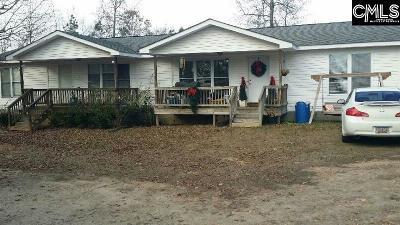 Prosperity Multi Family Home For Sale: 4111 Mount Pilgrim Church