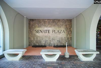 Columbia Condo For Sale: 1520 Senate #36
