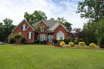 Irmo Single Family Home For Sale: 4 Dutchfork Branch