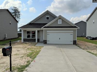 West Columbia Single Family Home For Sale: 508 Summer Creek