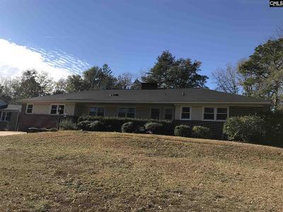 Camden Single Family Home For Sale: 2217 Elkridge