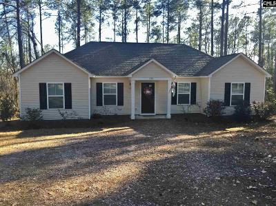 Lugoff Single Family Home For Sale: 1195 Ancrum Ferry Road