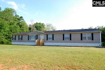 Blythewood Single Family Home For Sale: 1324 Sherrill Lever