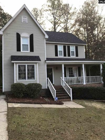 Woodwinds Single Family Home For Sale: 135 Firebranch Street