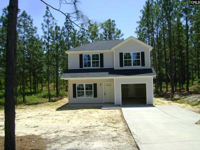 Lugoff Single Family Home For Sale: 163 Charm Hill