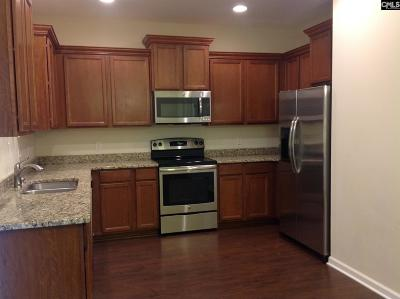 Cayce, S. Congaree, Springdale, West Columbia Townhouse For Sale: 221 Favorite