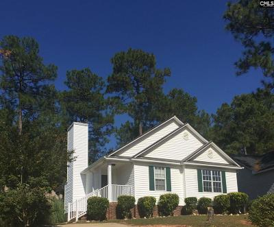 Irmo Single Family Home For Sale: 89 Bradstone