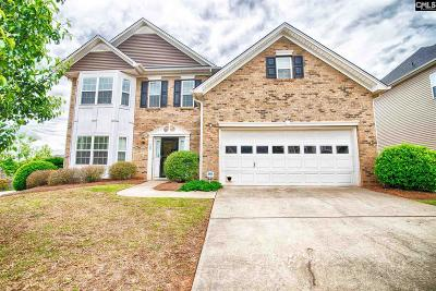Irmo Single Family Home For Sale: 730 Saxony