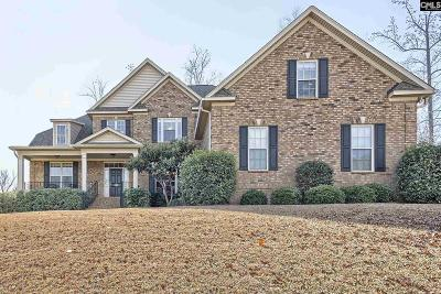 Blythewood Single Family Home For Sale: 468 Holly Berry