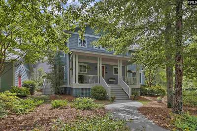 Blythewood Single Family Home For Sale: 48 Veranda